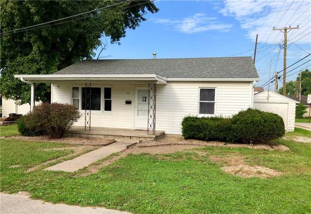 140 N 5th Street, Martinsville, IN 46165 (MLS #21667669) :: HergGroup Indianapolis