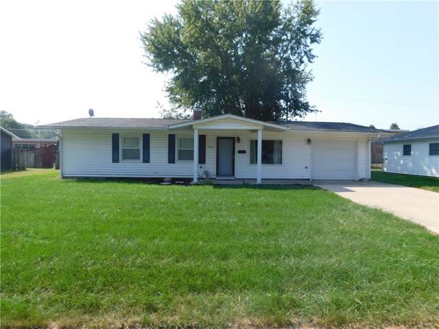 1017 Harney Drive, Lebanon, IN 46052 (MLS #21667676) :: Mike Price Realty Team - RE/MAX Centerstone