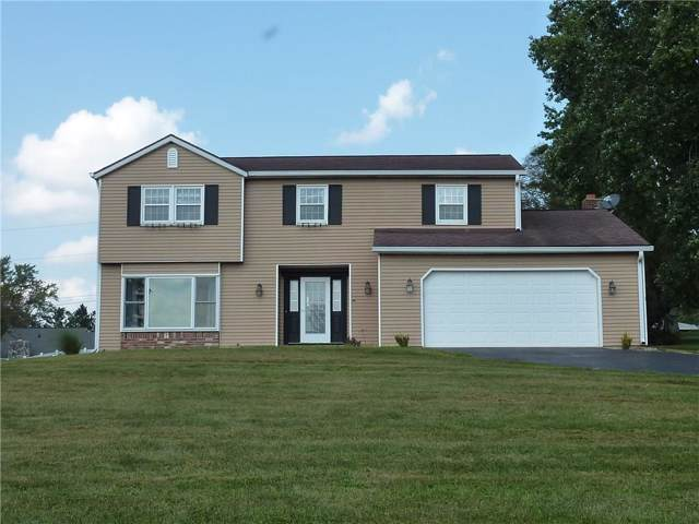 109 Hilltop Lane, Greencastle, IN 46135 (MLS #21667679) :: HergGroup Indianapolis