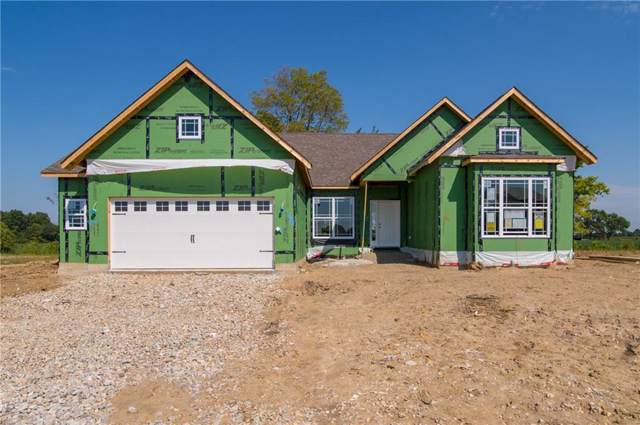 4136 Backstretch Lane, Bargersville, IN 46106 (MLS #21667697) :: The Indy Property Source
