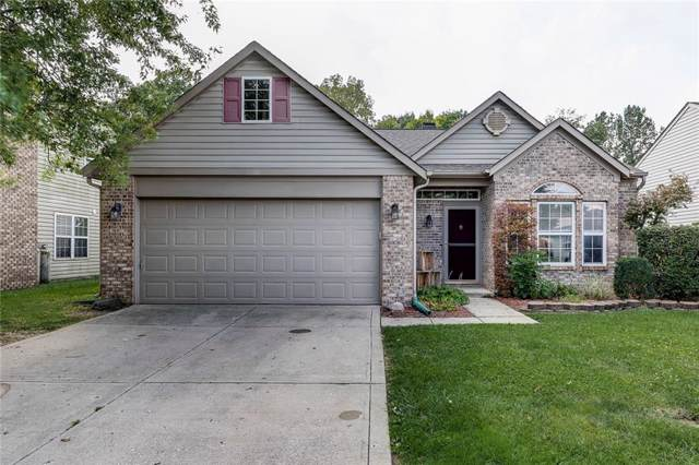 4350 Meadowsweet Court, Indianapolis, IN 46203 (MLS #21667732) :: Richwine Elite Group
