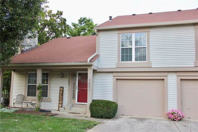 7861 Hunters Path, Indianapolis, IN 46214 (MLS #21667746) :: The Indy Property Source