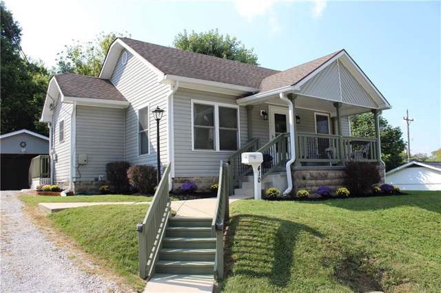 410 N College Street, Greencastle, IN 46135 (MLS #21667838) :: HergGroup Indianapolis