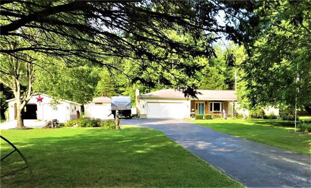 3900 E Us Highway 136, Crawfordsville, IN 47933 (MLS #21667930) :: HergGroup Indianapolis