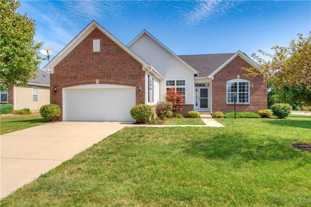 2183 Seneca Lane, Plainfield, IN 46168 (MLS #21667931) :: Mike Price Realty Team - RE/MAX Centerstone