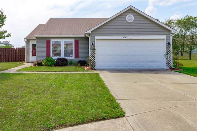 10627 Inspiration Drive, Indianapolis, IN 46259 (MLS #21667963) :: FC Tucker Company