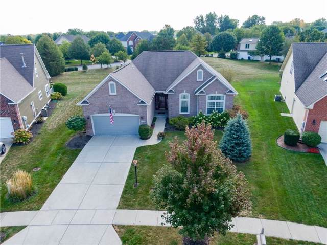 11055 Innisbrooke Lane, Fishers, IN 46037 (MLS #21667964) :: Heard Real Estate Team | eXp Realty, LLC