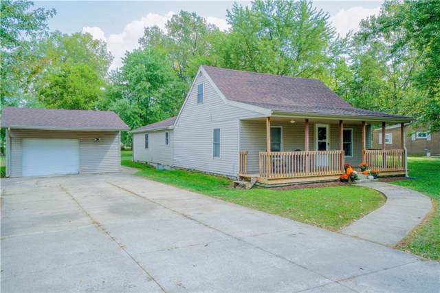 1916 Hunter Avenue, New Castle, IN 47362 (MLS #21667995) :: HergGroup Indianapolis