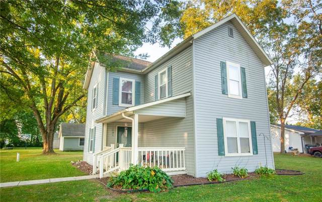 8201 W Cooley Street, Yorktown, IN 47396 (MLS #21668006) :: Mike Price Realty Team - RE/MAX Centerstone