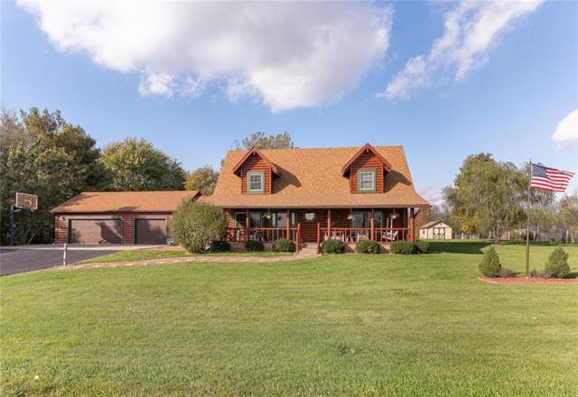 6584 W County Line Road, Knightstown, IN 46148 (MLS #21668019) :: HergGroup Indianapolis