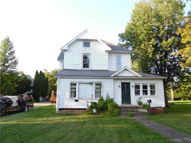 310 Howard Avenue, Rockville, IN 47872 (MLS #21668047) :: Mike Price Realty Team - RE/MAX Centerstone