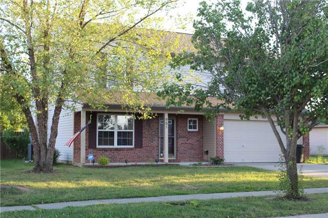 951 Foxtail Drive, Franklin, IN 46131 (MLS #21668059) :: Heard Real Estate Team | eXp Realty, LLC
