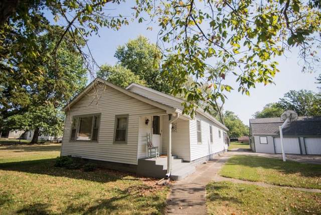 5041 S State Avenue, Indianapolis, IN 46227 (MLS #21668062) :: The Indy Property Source