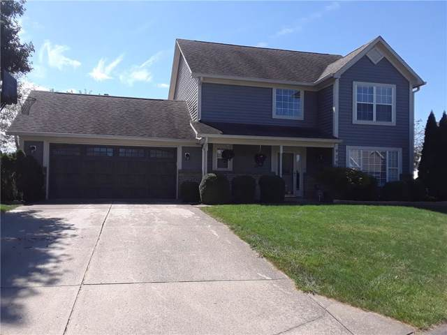 929 Eagle Brook Drive, Shelbyville, IN 46176 (MLS #21668160) :: HergGroup Indianapolis