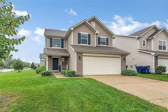 11343 Lucky Dan Drive, Noblesville, IN 46060 (MLS #21668173) :: AR/haus Group Realty