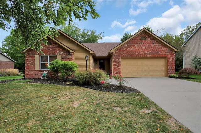 13783 Roswell Drive, Carmel, IN 46032 (MLS #21668178) :: The ORR Home Selling Team