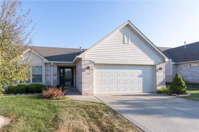 1532 Fairfield Drive, Greenfield, IN 46140 (MLS #21668199) :: HergGroup Indianapolis