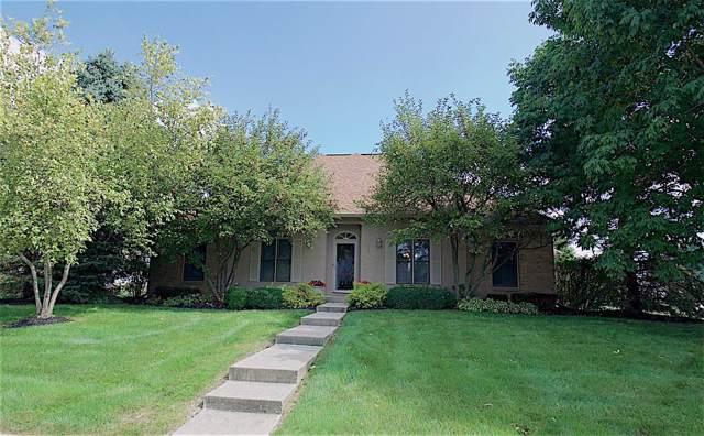 9651 Prairiewood Way, Carmel, IN 46032 (MLS #21668232) :: Heard Real Estate Team | eXp Realty, LLC