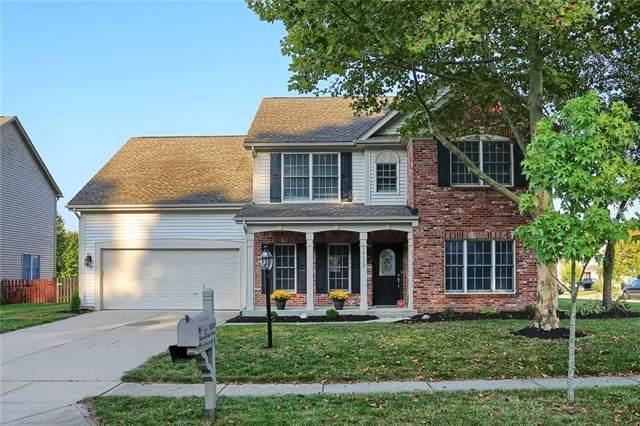 18129 Benton Oak Drive, Noblesville, IN 46062 (MLS #21668245) :: HergGroup Indianapolis