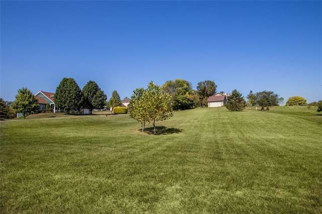 55 Egs Boulevard, Batesville, IN 47006 (MLS #21668274) :: Your Journey Team