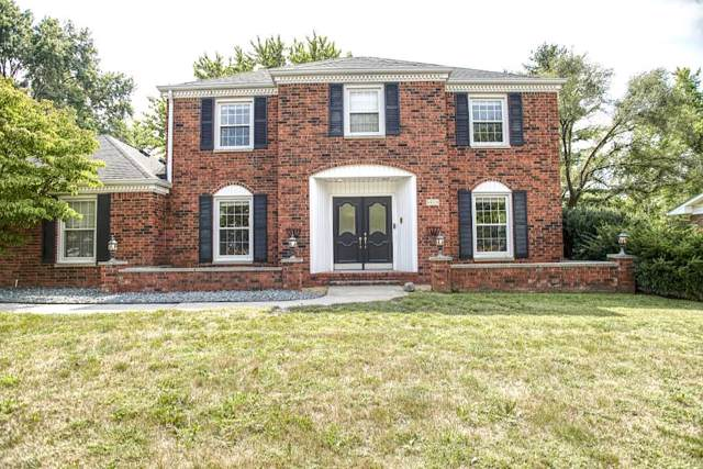 6639 Saint James Drive, Indianapolis, IN 46217 (MLS #21668289) :: Richwine Elite Group