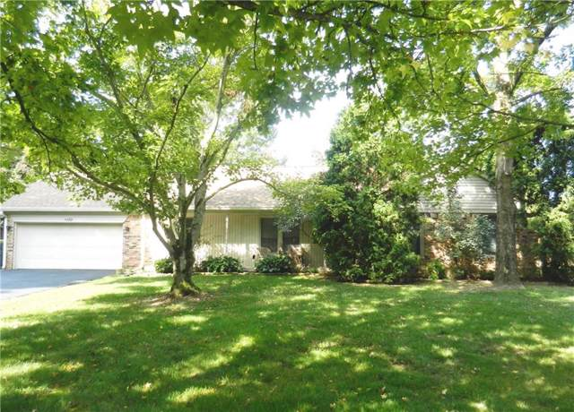 4130 Stoneridge Drive, Brownsburg, IN 46112 (MLS #21668315) :: HergGroup Indianapolis