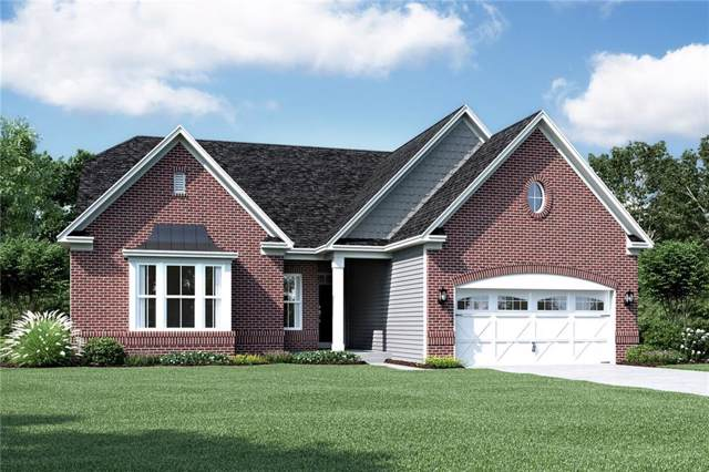 4423 Furlong Lane, Bargersville, IN 46106 (MLS #21668338) :: The Indy Property Source