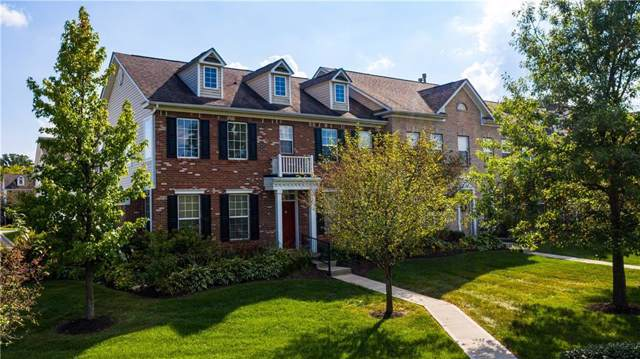13551 Erlen Drive, Fishers, IN 46037 (MLS #21668341) :: The Indy Property Source