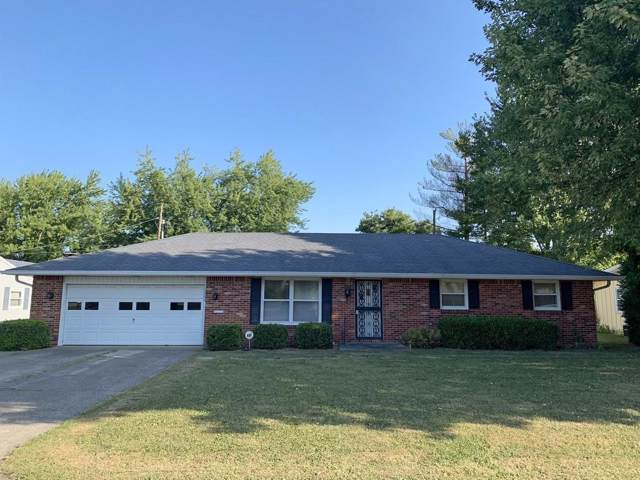 1702 Legion Drive, New Castle, IN 47362 (MLS #21668364) :: The Star Team | RE/MAX Realty Group