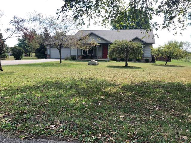 2253 E 500 North N, Greenfield, IN 46140 (MLS #21668375) :: The Star Team | RE/MAX Realty Group