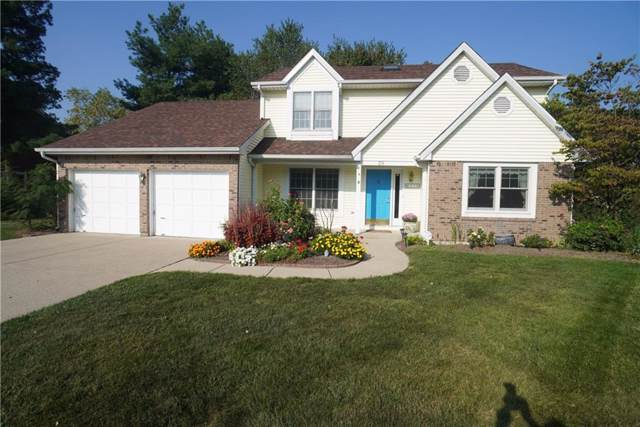 29 Callery Pear Drive, Batesville, IN 47006 (MLS #21668390) :: HergGroup Indianapolis