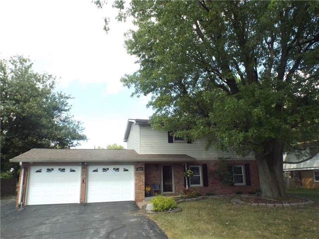 4214 Shelbyville Road, Indianapolis, IN 46237 (MLS #21668406) :: AR/haus Group Realty
