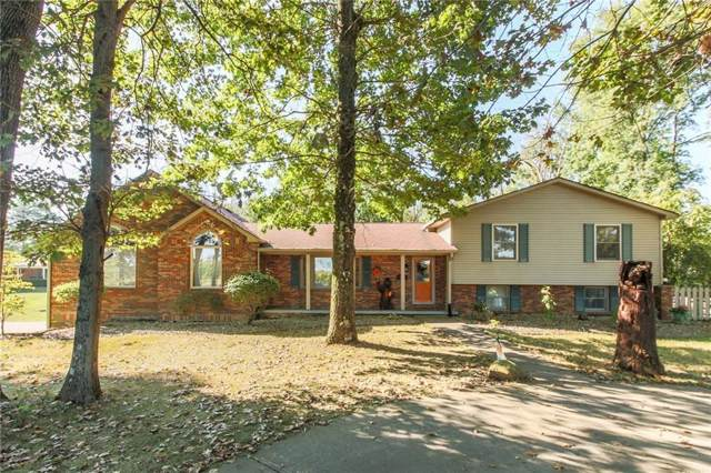 279 E 275 S Road, Shelbyville, IN 46176 (MLS #21668417) :: The Star Team | RE/MAX Realty Group