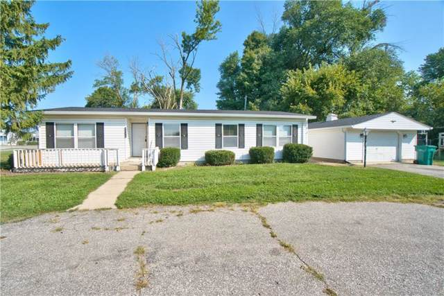 3005 N Raceway Road, Indianapolis, IN 46234 (MLS #21668423) :: HergGroup Indianapolis