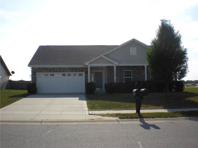 2752 Arklow Way, Brownsburg, IN 46112 (MLS #21668445) :: The Indy Property Source