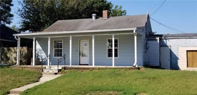 602 S Graham Street, Martinsville, IN 46151 (MLS #21668457) :: The Indy Property Source