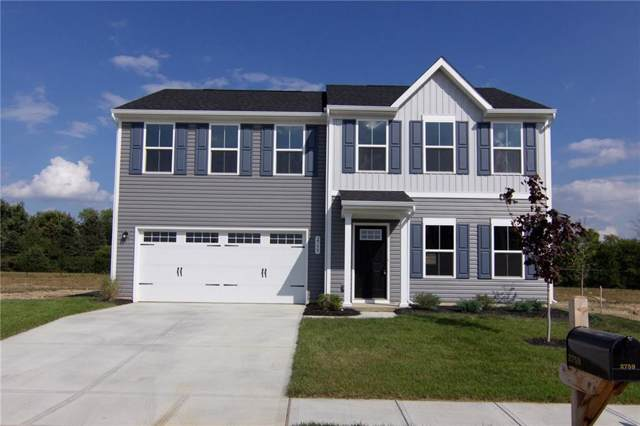 2759 Pointe Harbour Drive, Indianapolis, IN 46229 (MLS #21668458) :: HergGroup Indianapolis