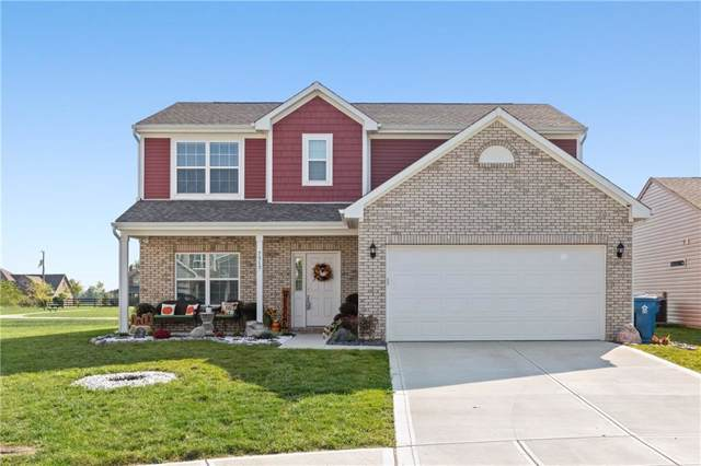 7517 Pippen Court, Camby, IN 46113 (MLS #21668488) :: Heard Real Estate Team | eXp Realty, LLC