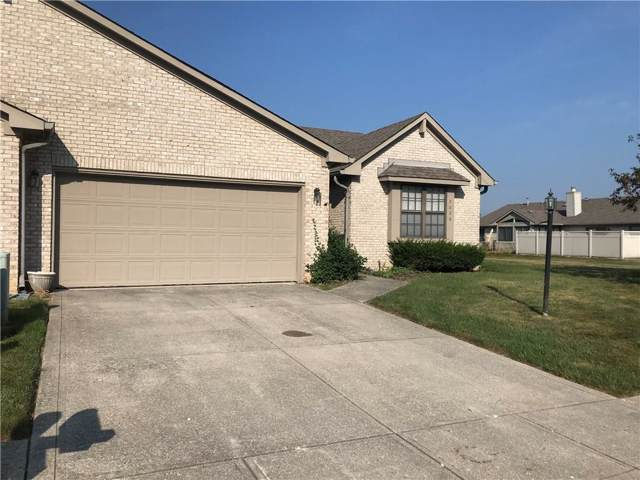 2028 Titleist Way, Indianapolis, IN 46229 (MLS #21668505) :: Your Journey Team
