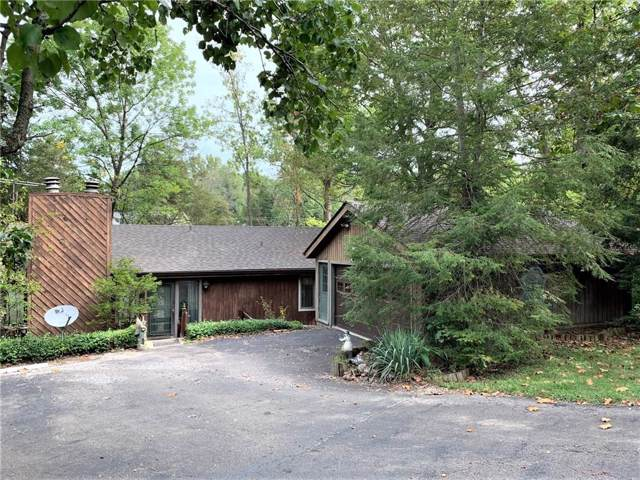 52 Jefferson Valley, Coatesville, IN 46121 (MLS #21668541) :: Mike Price Realty Team - RE/MAX Centerstone