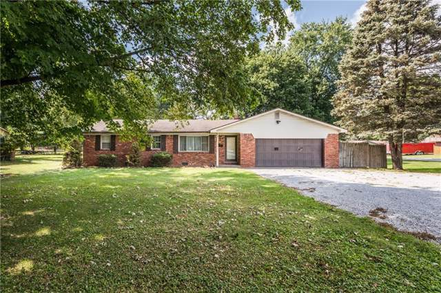 608 S Raceway Road, Indianapolis, IN 46231 (MLS #21668549) :: AR/haus Group Realty