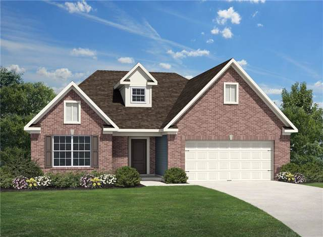 6796 Lowder Lane, Plainfield, IN 46168 (MLS #21668566) :: Mike Price Realty Team - RE/MAX Centerstone