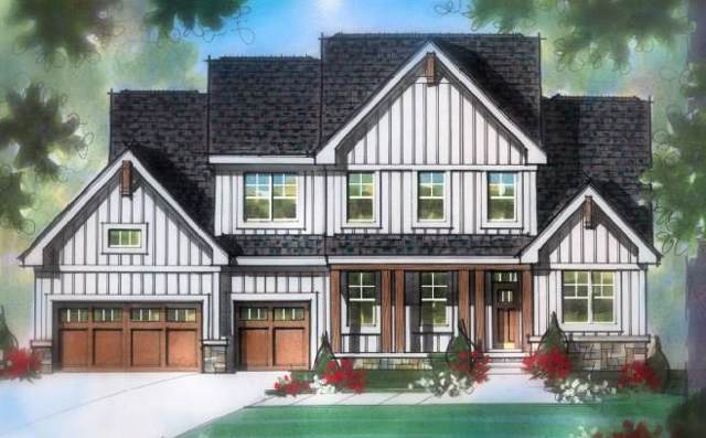 1498 Avondale Drive, Westfield, IN 46074 (MLS #21668575) :: Heard Real Estate Team | eXp Realty, LLC