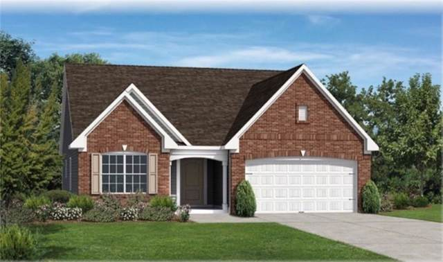 6790 Lowder Lane, Plainfield, IN 46168 (MLS #21668579) :: Mike Price Realty Team - RE/MAX Centerstone