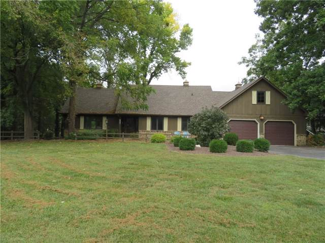 8227 Cottonwood Court N, Plainfield, IN 46168 (MLS #21668580) :: Mike Price Realty Team - RE/MAX Centerstone