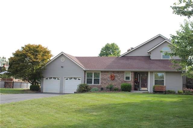 5899 E Lakeview Court, Mooresville, IN 46158 (MLS #21668595) :: HergGroup Indianapolis