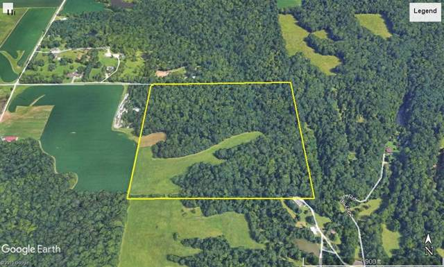 n/a Lazy Run Road, Martinsville, IN 46151 (MLS #21668599) :: AR/haus Group Realty