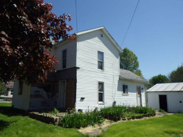 430 Chatham Street, Union City, IN 47390 (MLS #21668611) :: Heard Real Estate Team | eXp Realty, LLC