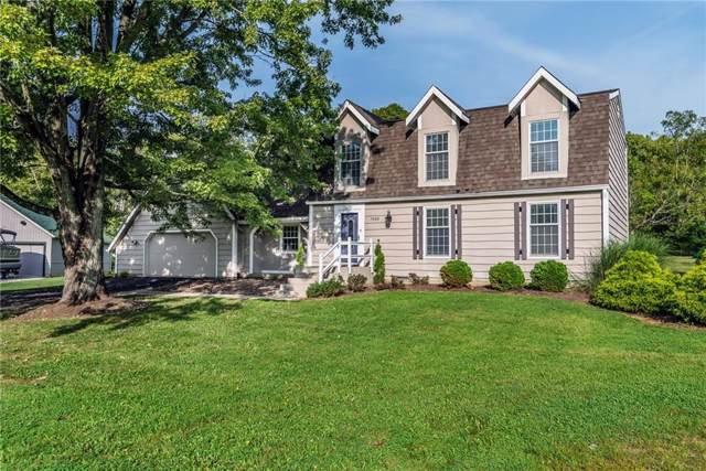 7028 Christopher Court, Brownsburg, IN 46112 (MLS #21668616) :: FC Tucker Company