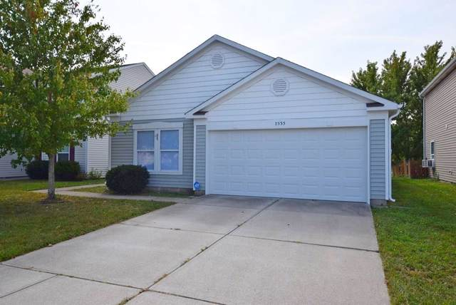 7535 Charlotte Drive, Ingalls, IN 46048 (MLS #21668625) :: The Indy Property Source